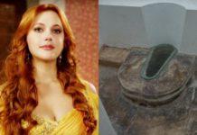 Туалет и хамам Хюррем Султан из сериала - какими были удобства для наложниц?