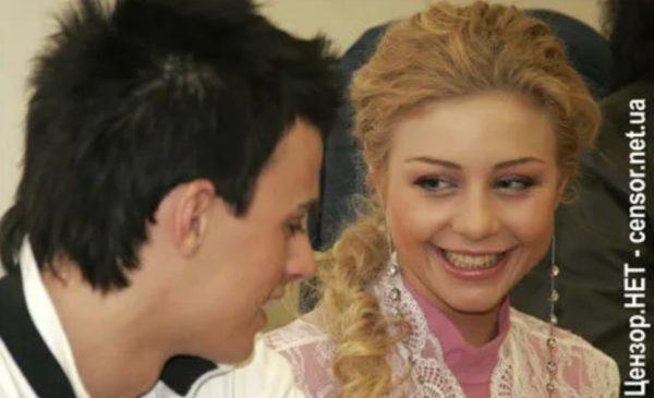 Kirill Turichenko si Tina Karol