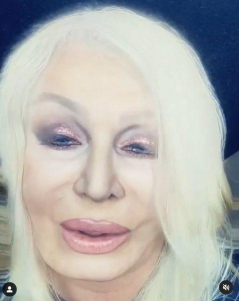 Перекроїла себе повністю: Ірина Білик і її обличчя крупним планом в 51 рік