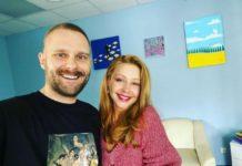 Тина Кароль и Владимир Завадюк