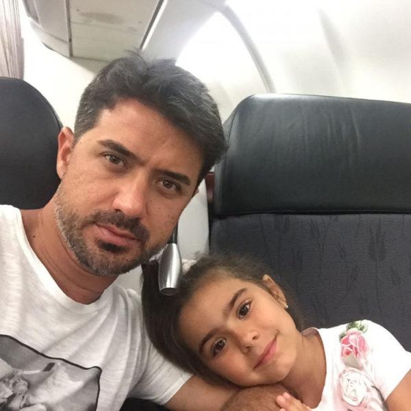 Як виглядає дочка Ані Лорак та Мурата