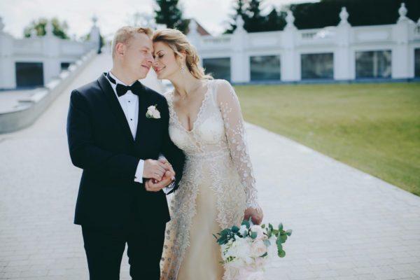 Весілля Тетяни Литвинової і Ярослава Труханова
