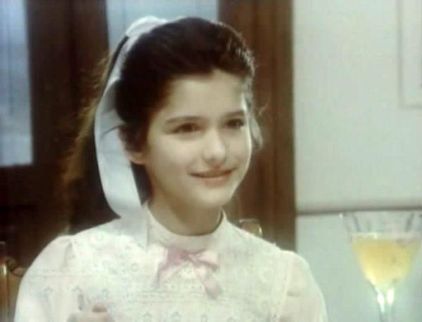 Дочь Натальи Сумской Дарья: архивное фото