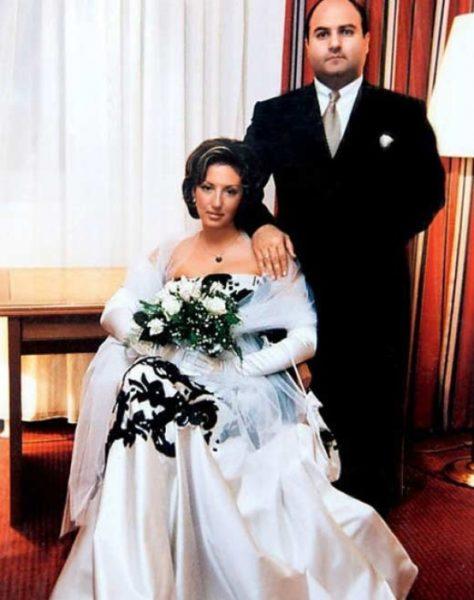 Алика Смехова и второй муж - ассириец и изменщик