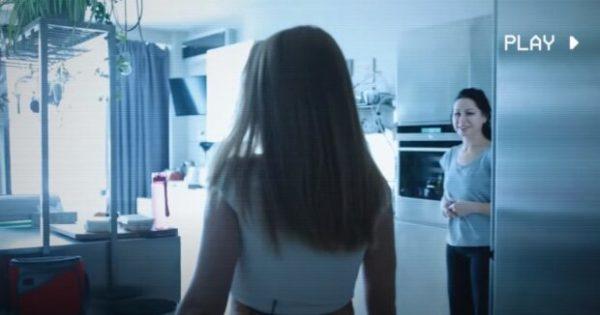 Кадр из видео Тины Кароль