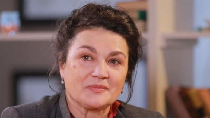 Наталья Сумская