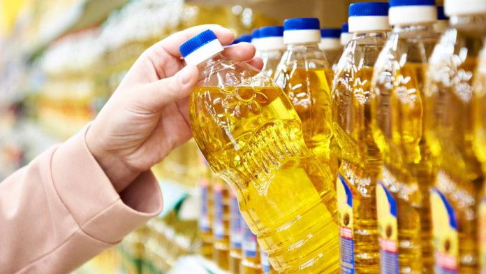 Соняшникову олію: брати чи ні?