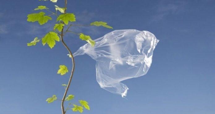 Пластиковий пакет