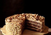 Торт латте