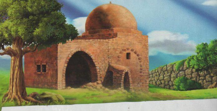Древній Ізраїль