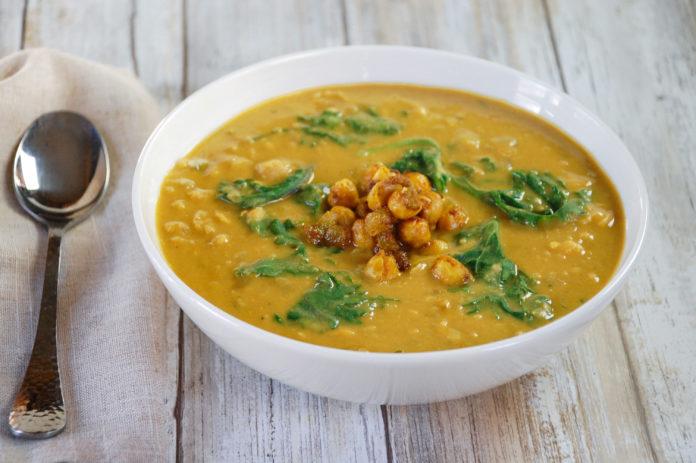 Недорогий і смачний суп