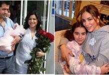 Дочери Ани Лорак исполнилось 10 лет