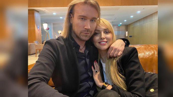 Олег Винник і Оля Полякова