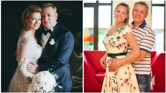 Тетяна Литвинова розлучається з чоловіком