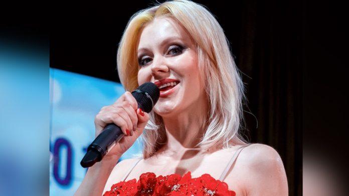 співачка Наталі
