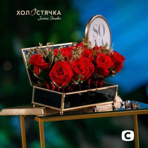 Стартовали съемки шоу Холостячка на канале СТБ