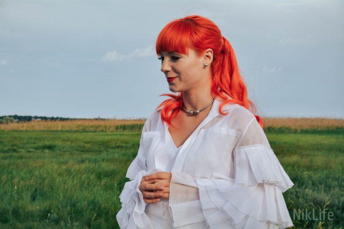 Чарівна Світлана Тарабарова
