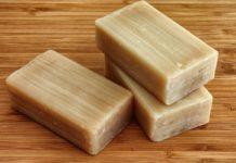 Хозяйственное мыло и его чудодейственные свойства