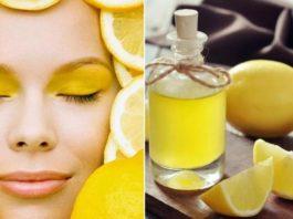 Необычные свойства лимона