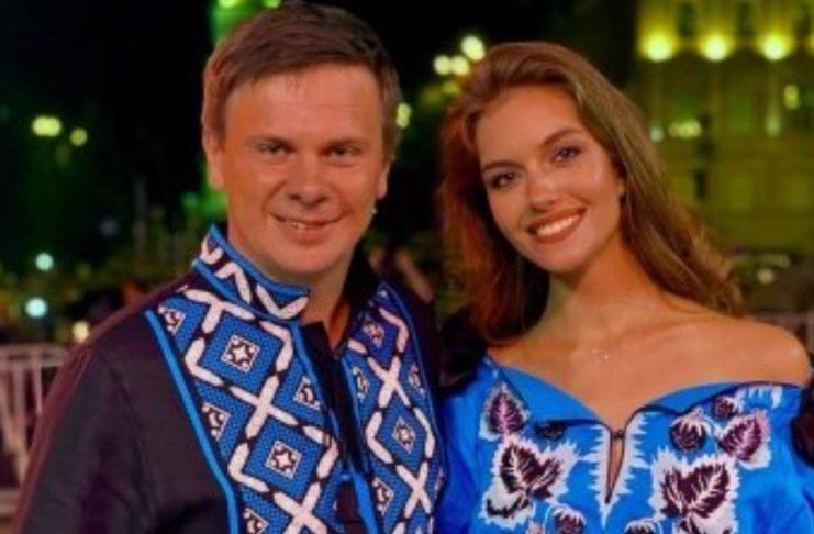 Кучеренко и Комаров