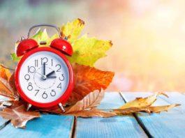 Перевод часов на зимнее время в 2021 году - дата и особенности перевода