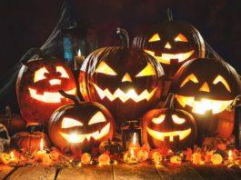 Хэллоуин 2021 в Украине, что означает этот праздник и откуда пошел?