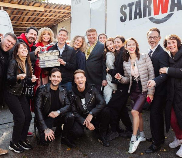 Шоу Любовь и Блогеры выйдет на экраны весной 2022 года