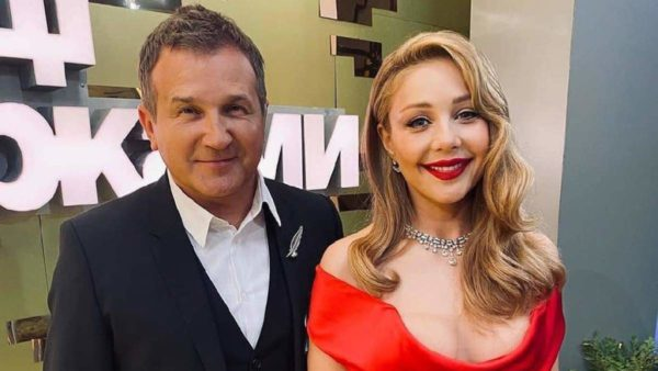 Тіна Кароль і Юрій Горбунов багато років були ведучими шоу Танці з зірками