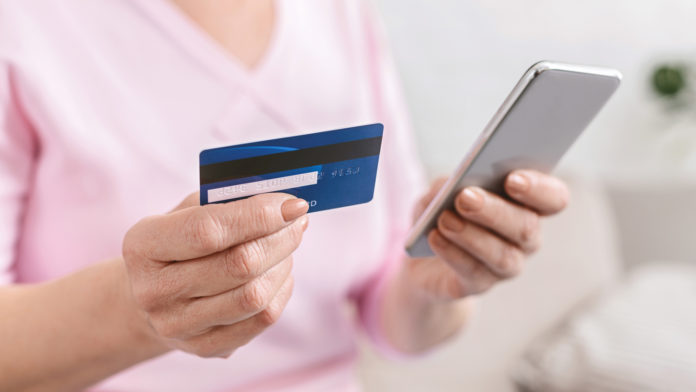 Аферисты с банковскими картами