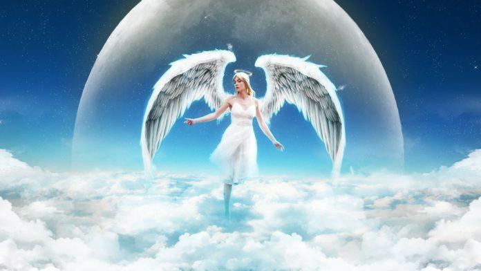 Ангел охоронець