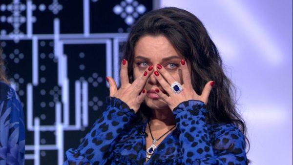 Наташа Королева в программе Секрет на миллион
