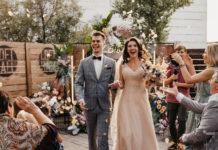 Современная свадьба 2021-2022