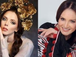 Sonya Kay и София Ротару