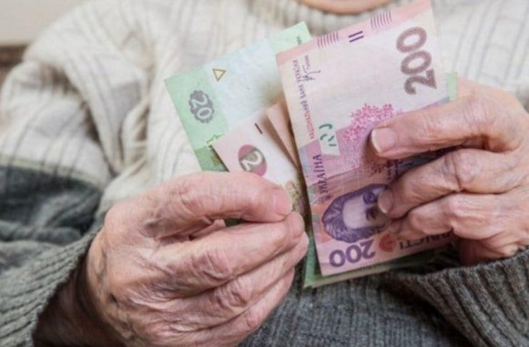 Кому повысили пенсии в октябре?