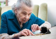 Хватит ли пенсии до конца месяца?