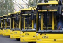 Транспорт Киева