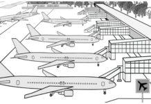 Какой самолет не может летать?