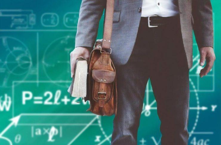 Планируется повышение зарплат ученым и учителям