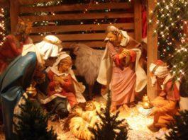 Католическое Рождество 2021