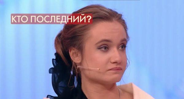 Ангелина - утверждает, что прожила с Александром Стефановичем последние 8 лет его жизни
