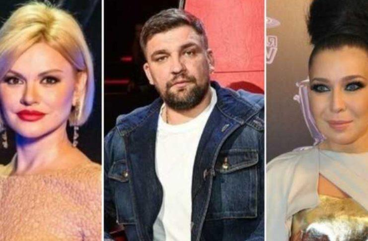 Службу безопасности Украины просят запретить въезд в Украину некоторым артистам